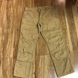 Carhartt Relaxed Fit Cargo Pants